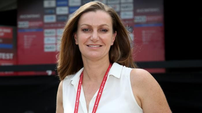 Tracey Gaudry appointed Hawthorn's new CEO