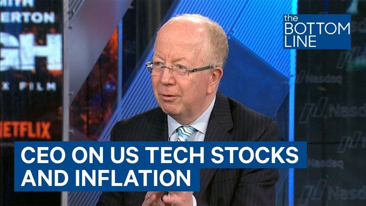 CEO On The Future Of US Tech Equites Inflation And The Next Economic Downturn Business Insider's Sara Silverstein recently spoke with the CEO of Principal Global Investors Jim McCaughan about the future of US tech stocks inflation and the next economic downturn. McCaughan thinks the real decline in the market is two or three years away and relates the current market environment to early years of the internet boom with more room to grow.Following is a transcript of the video. Silverstein: And…