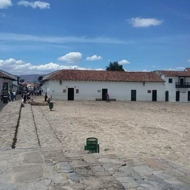 #villadeleyva un hermoso pueblo paa visitar. #bogota #chia #soacha #boyaca #colombia #cali #medellin