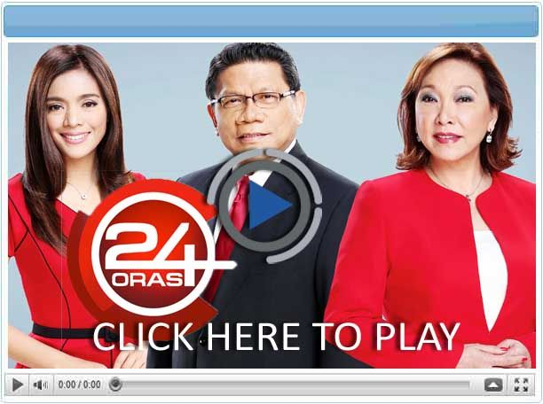 24 Oras - Pinoy Show Biz  Your Online Pinoy Showbiz Portal