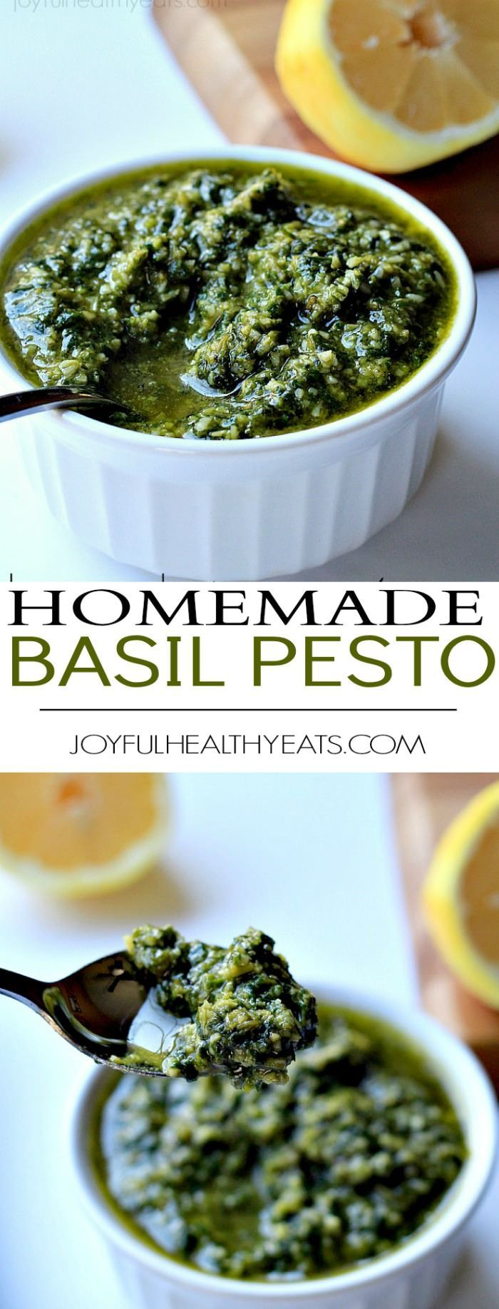 Best 25+ Basil Pesto Recipes ideas on Pinterest | Basil ...