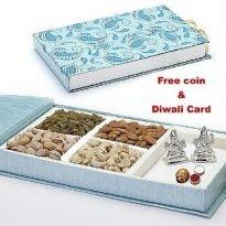 Buy dry fruits gift box diwali online