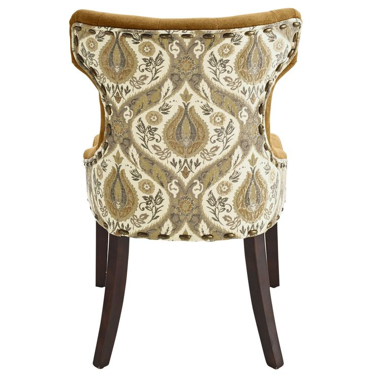 Hourglass Dining Chair Amber Pier 1 Imports CHAIRS Pinterest Amber