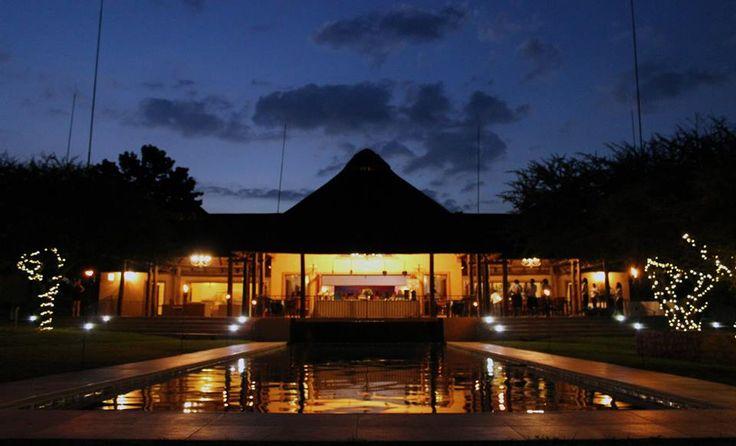 Lapeng Guest Lodge - Wedding Venue #wedding #sunset #beautifulview