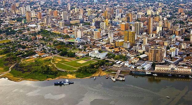 Asuncion Paraguay