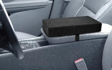 MEMORY FOAM AUTO CONSOLE ARM REST
