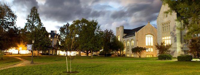 About Wilson College | Wilson College
