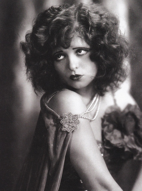 Clara Gordon Bow July 29, 1905 – September 27, 1965) was an American actress who…