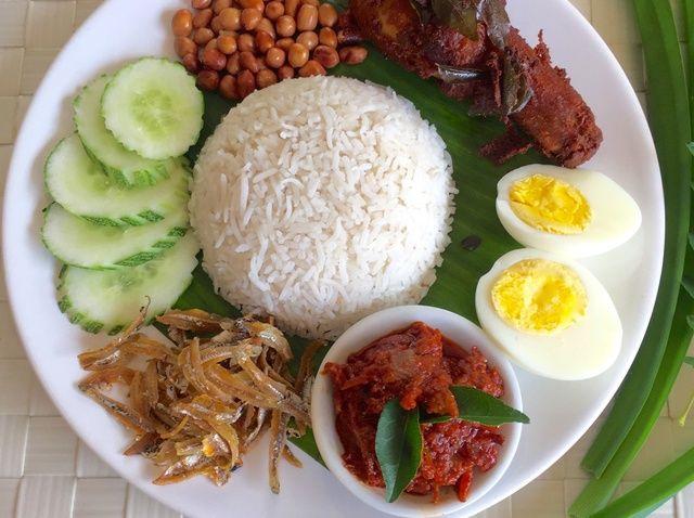 How to Cook Coconut Milk Rice (Nasi Lemak) Recipe