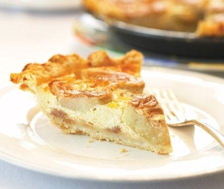 cream cheese pie crust | Pies and Pastries | Pinterest