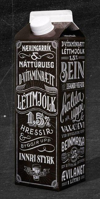 Pour bien finir la semaine, le BlogDuWebdesign vous propose une bonne dose d'inspiration autour de la typographie afin de voir les dernières tendances visuelles qui marquent cette fin d'année.