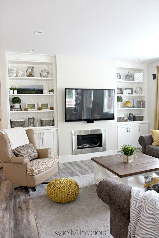 100 Best Images About Living Rooms And Family Room On Pinterest Fireplaces Built Ins And Country Style Living Room