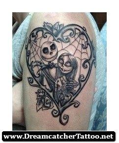 Hippie Dreamcatcher Tattoo 02 - http://dreamcatchertattoo.net/hippie-dreamcatcher-tattoo-02/