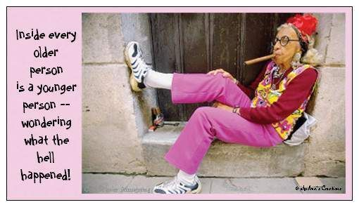 old lady in red had with cigar images | what_the_hell_happened_photo_old_lady_smoking_cigar_in_doorway_older ...