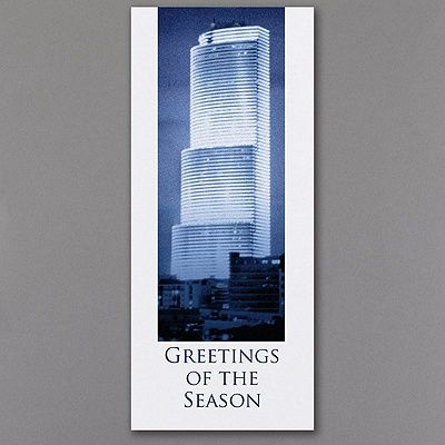 93 best city holiday greeting cards images on pinterest greeting the miami tower stands tall as one of the citys landmark office buildings the image on this card shows how majestic it is m4hsunfo