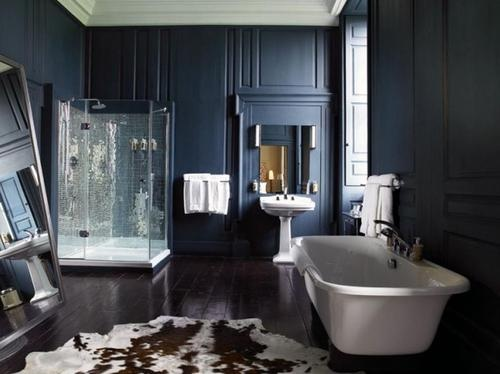 42 best images about georgian interiors on pinterest for Best bathrooms dublin
