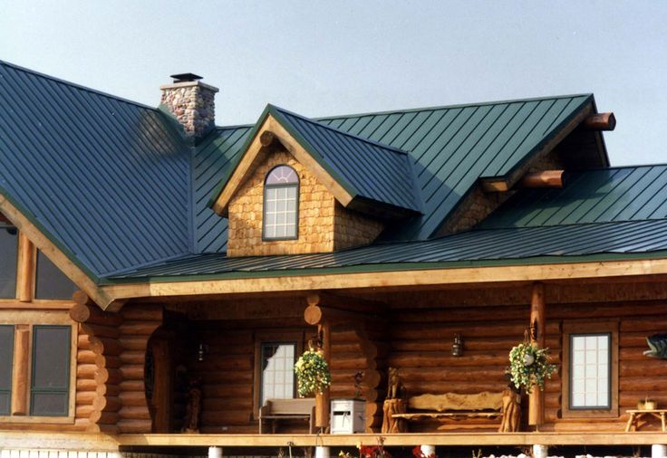 25 best ideas about metal roof tiles on pinterest metal for Tin roof styles
