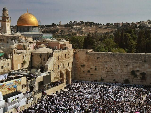 Cruz Ros-Lehtinen Criticize UN Resolution that Would Ignore Jewish Ties to Jerusalem - Breitbart News