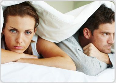 seorang pakar seksolog - pria juga bisa kehilangan hasrat seksual dengan alasan…
