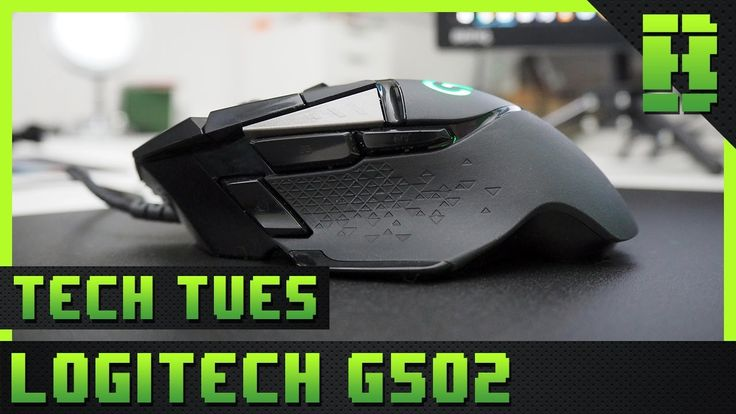 @Logitech #Logitech #LogitechG #LogitechG502 #GamingMouse #Review #GamingHardware #TechTues  This is part of my Tech Tuesday Videos where each Tuesday I release videos Reviews Unboxing and Giving my first impressions on how I find them. This week its the Logitech G502 review PROTEUS SPECTRUM Gaming Mouse  LogitechG502 Gaming Mouse Link @ http://ift.tt/2gMlnpf  We here at Logitech G have created the ultimate gaming mouse of 206 with the Logitech G502 PROTEUS SPECTRUM Our most popular gaming…