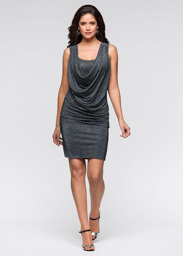 Ruha Stílusos ruha szépen fénylő • 6999.0 Ft • bonprix