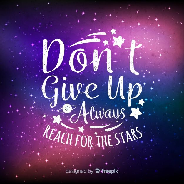 Download Galaxy Background With Quote Design For Free Galaxy Wallpaper Quotes Galaxy Quotes Galaxy Background