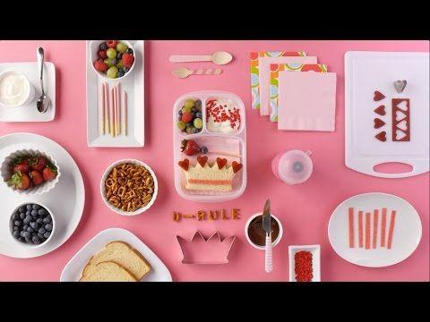 School Lunch Ideas | Hallmark Ideas & Inspiration
