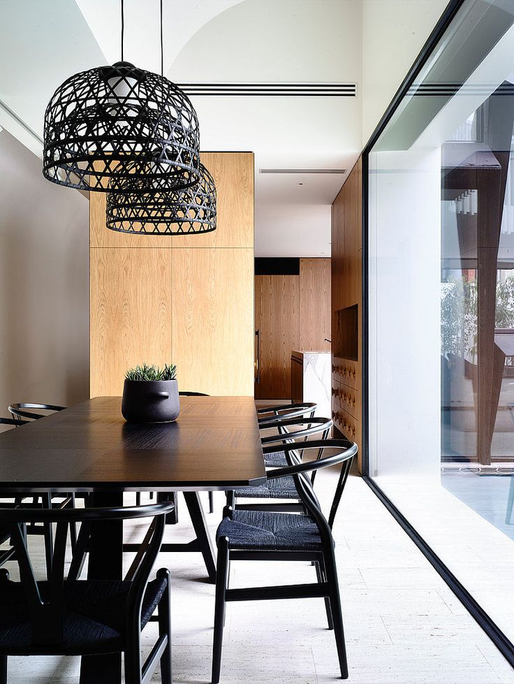 Melbourne Home by IDEA – Kennedy Nolan