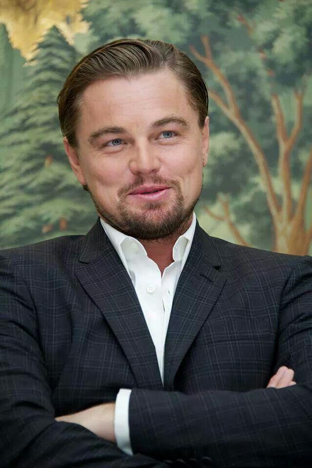 Leonardo DiCaprio                                                                                                                                                                                 Más