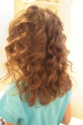 Corkscrew Curls And Tons Of Other Cute Girls Hairstyles My Style Pinterest Girl Hairstyles