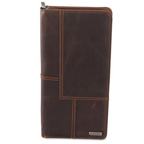 One of the old styled business card wallet books. The perfect card holder set which can accommodate a large number of cards and is most suited to people who deal in cards and have to provide or receive contact information very frequently. #Wallet  #Business Card Wallet