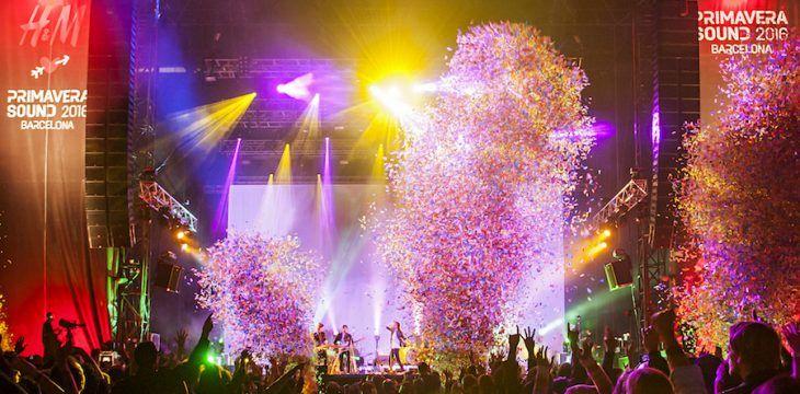 Primavera Sound Festival 2016 – der Donnerstag