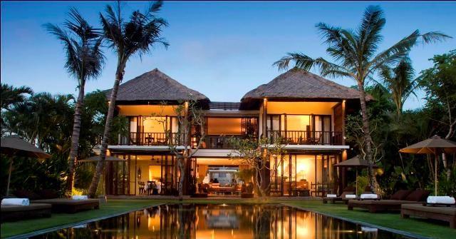 Villa Sankara