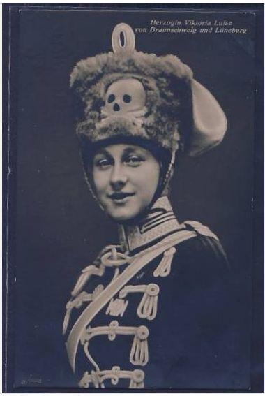 Viktoria Luise von Preußen.