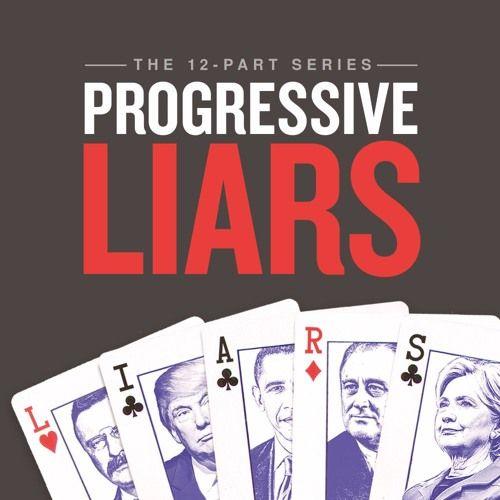 Serial: Progressive Liars (Part 2 of 12 - God & Man) by The Glenn Beck Program on SoundCloud
