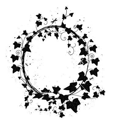 poison ivy vine tattoo - Google Search