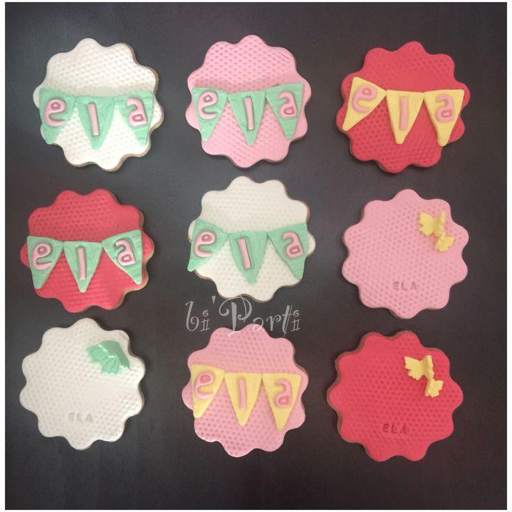 Figürü kurabiye. Doğum günü kurabiyesi. İsimli kurabiye. Çocuk doğum günü.