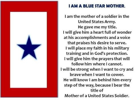 Proud Army Mom of US Soldier , my daughter.