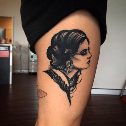 Tattoon done by Pari Corbitt.