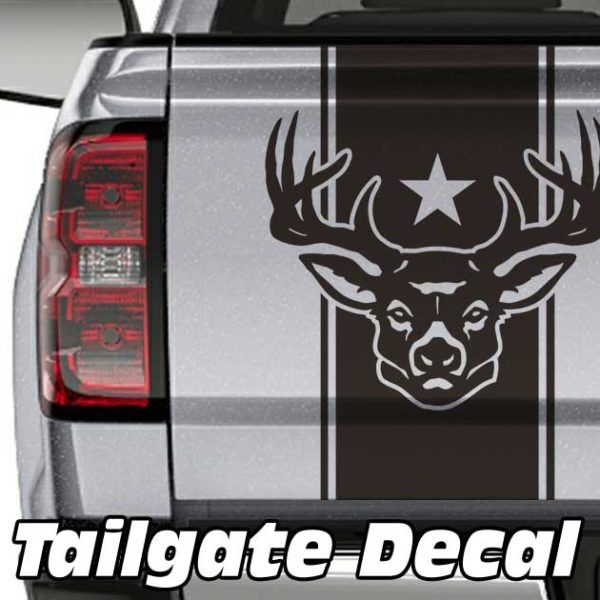 Best Truck Tailgate Decals Images On Pinterest Truck Tailgate - Decals for trucks