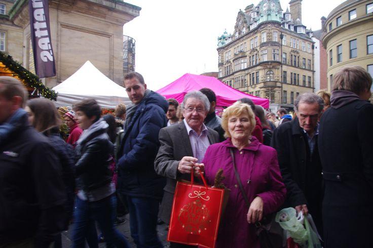 Newcastle Christmas Craft Market