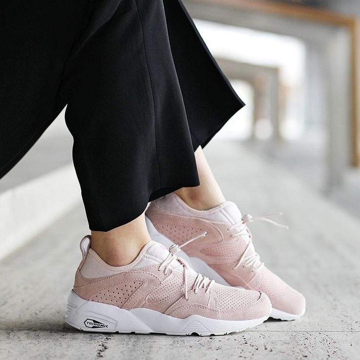 Sneakers femme - Puma Blaze of Glory Soft Pack ©nakedcph