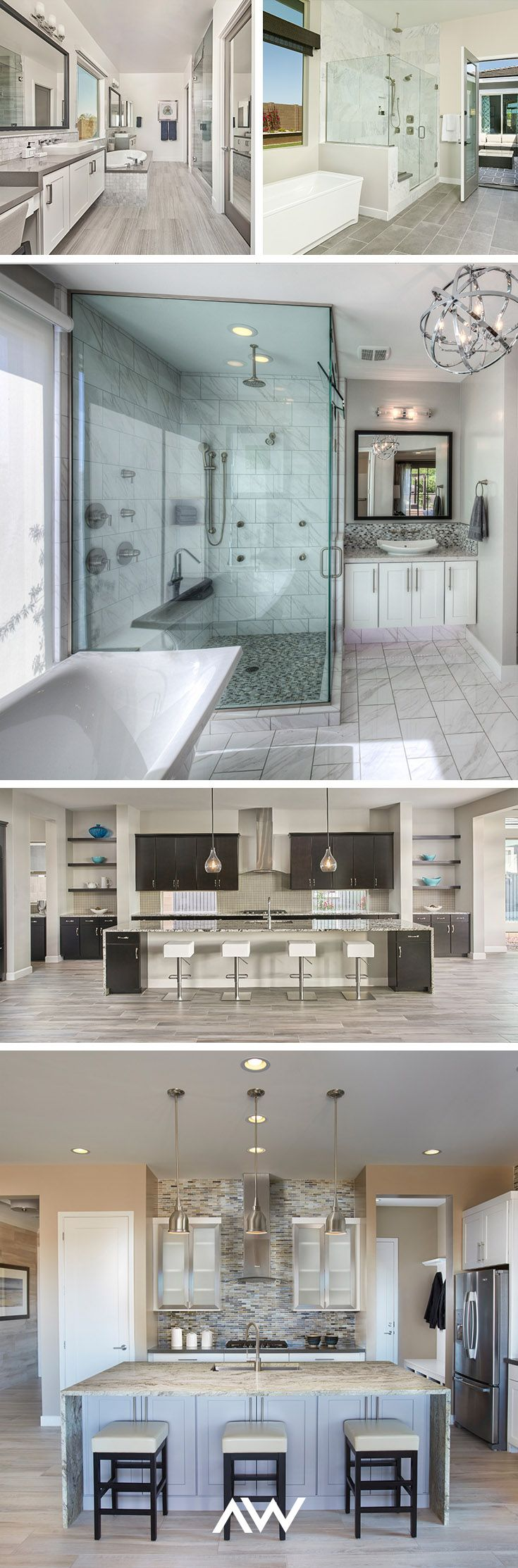 Flooring And Tile Dont Just Have To Be Functional They Can Beautiful As Well From Patterned Unique Finishes Find Inspiration For