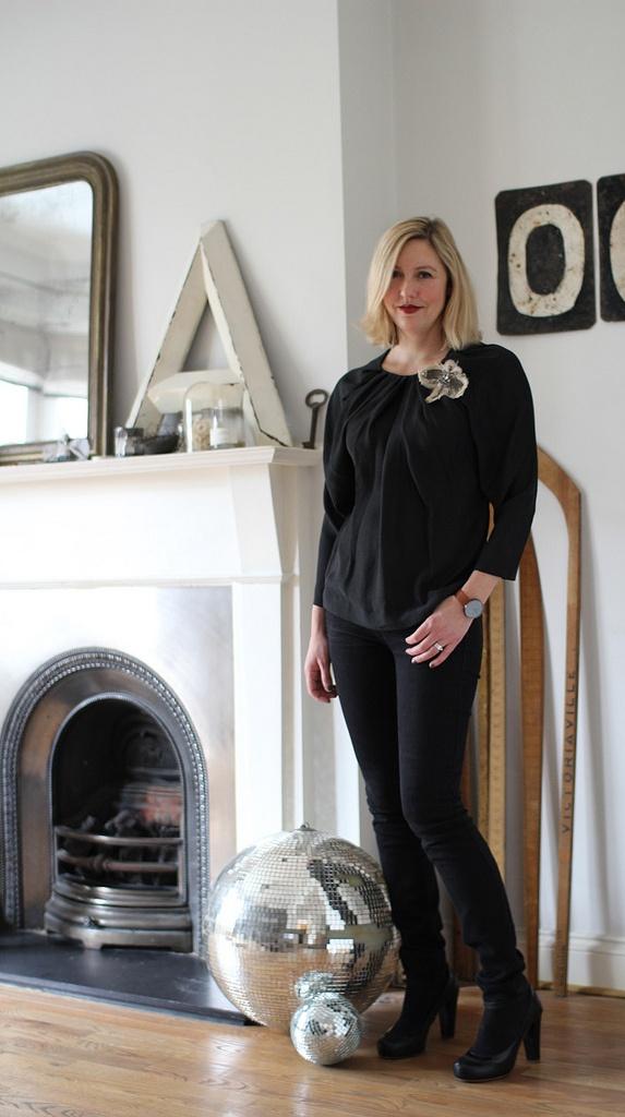 Sania Pell  London  www.saniapell.com/athomeblog