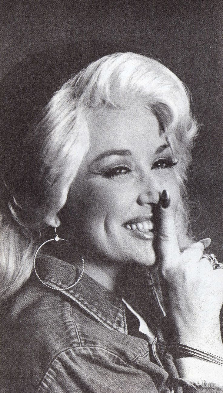 The Dolly Parton Scrapbook : Photo