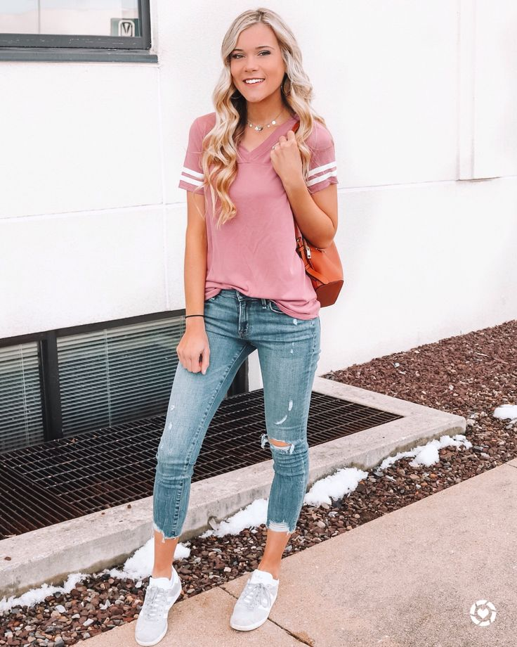 casual casualstyle spring springstyle springoutfits