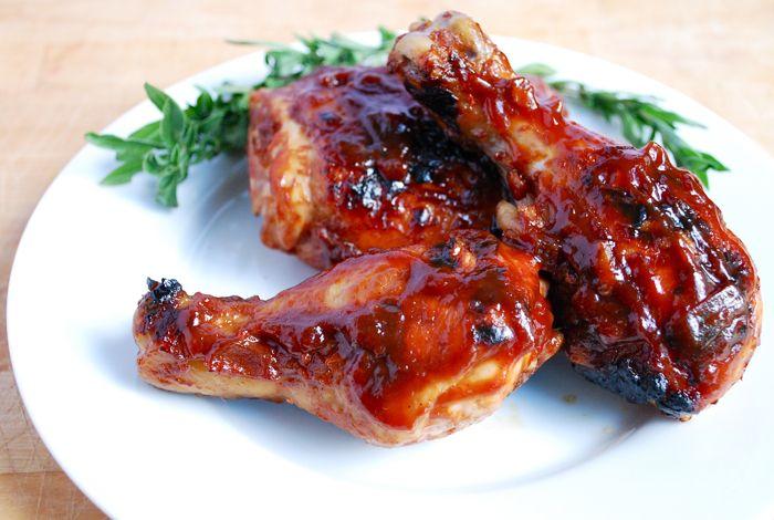 BBQ ChickenBest Recipe,  Meatloaf