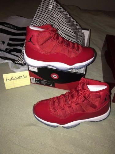 Nike-Air-Jordan-Retro-11-XI-Gym-Red-men