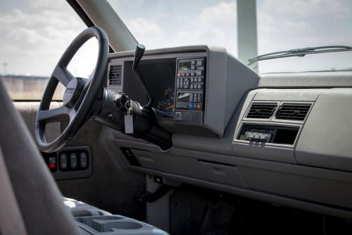 1993 Chevrolet C 1500