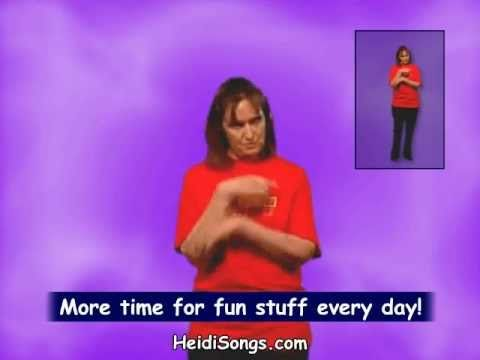 ▶ Music for Classroom Management - I Can Follow the Rules song - YouTube by Heidisongs Good song at the beginning of the year.  For more pins like this visit:  http://pinterest.com/kindkids/early-childhood-collaborative-board-stj/
